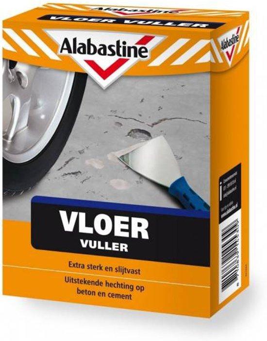 Alabastine Vloervuller 1Kg