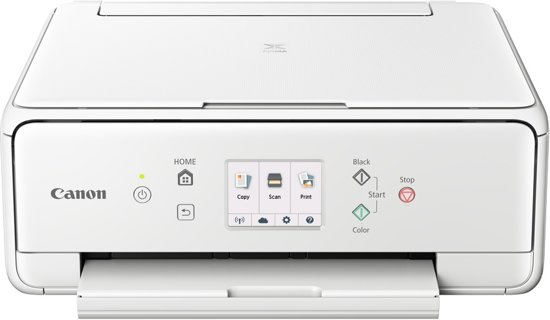 Canon PIXMA TS6151 - All-in-One Inkjetprinter + Gratis fotopapier