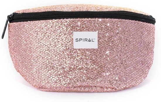 Spiral Harvard - Heuptas - Bellini Glamour