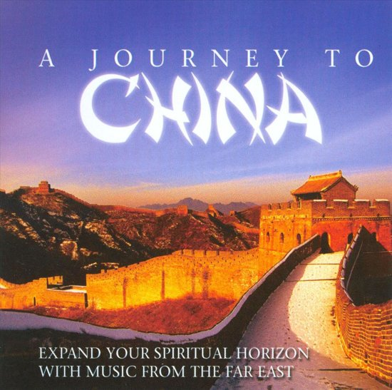 A Journey To China