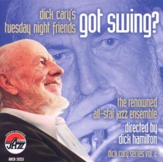 Cary Dick - Got Swing?