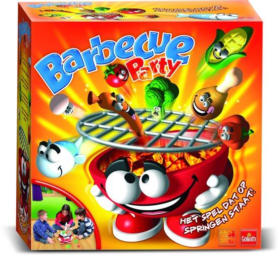 Afbeelding van het spel Barbecue Party - Kinderspel