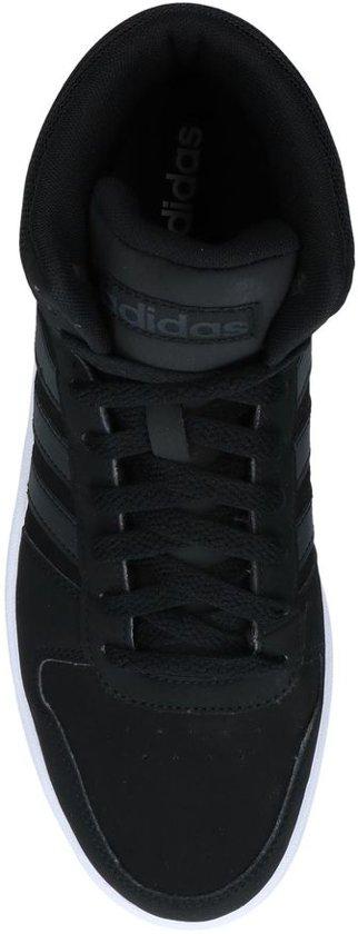 Hoops 2 Adidas Sneakers Hoge Mid 0 qwBOREC
