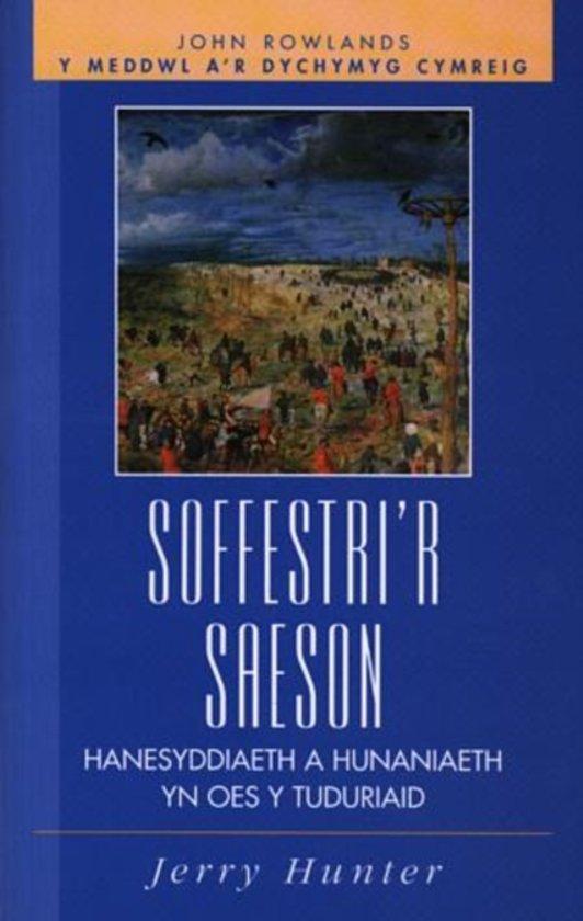 Soffestri'r Saeson