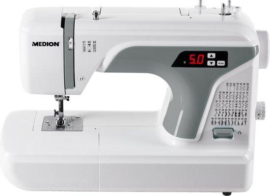 MEDION MD16661 -  Naaimachine