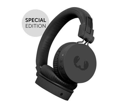 Fresh 'n Rebel Caps Wireless - Draadloze on-ear koptelefoon - Concrete