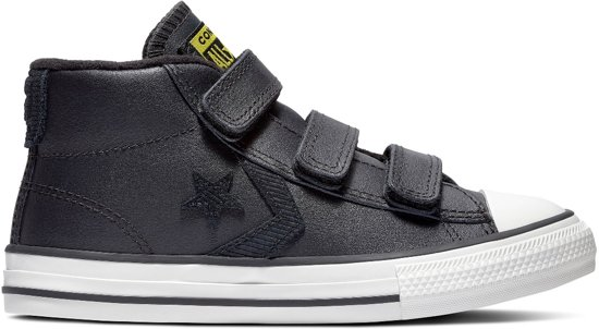 | Converse Jongens Sneakers Star Player 3v Mid