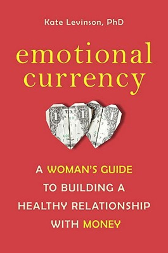 bol.com | Emotional Currency, Kate Levinson & Kate