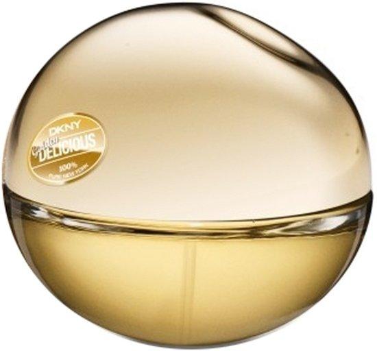 DKNY Golden Delicious 30ml - Eau de Parfum - Damesparfum