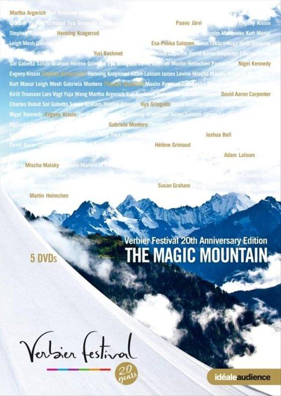 The Magic Mountain (Verbier)