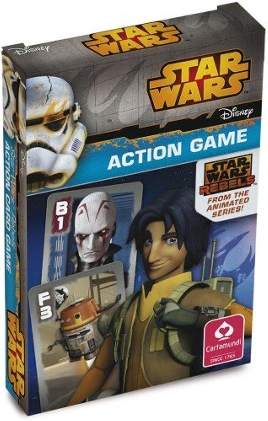 Afbeelding van het spel Star Wars Actie spel Star Wars Rebels