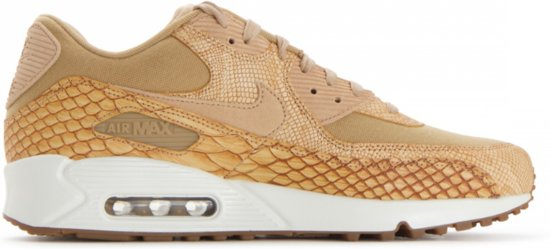 nike air max dames geel