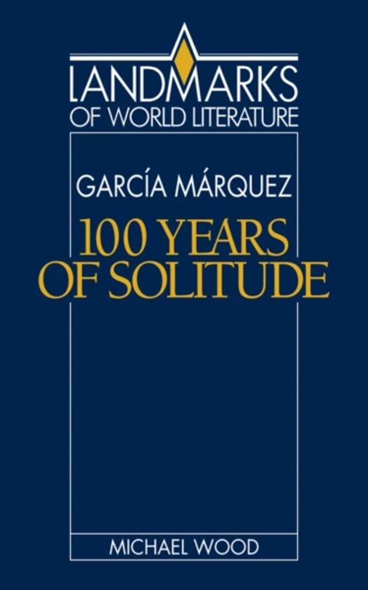 Landmarks of World Literature