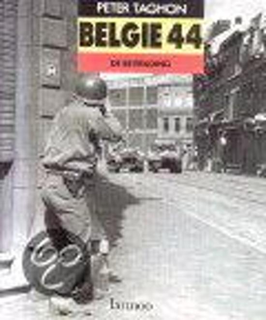 België 44: de bevrijding