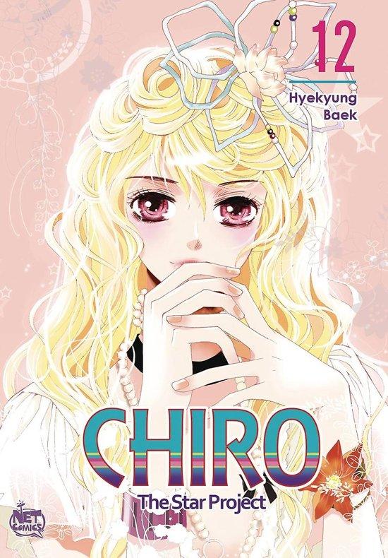 Alle boeken van auteur Hye-Kyung Baek (1-10)