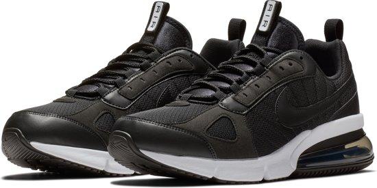 Futura Maat 5 Air Black Nike Heren Sneakers Max 270 44 white black tUORqq