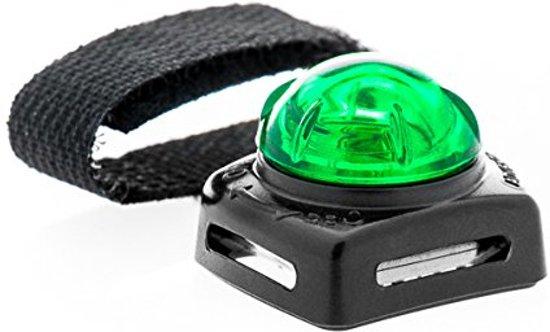 Guardian PET BEACON hondenlampje groen