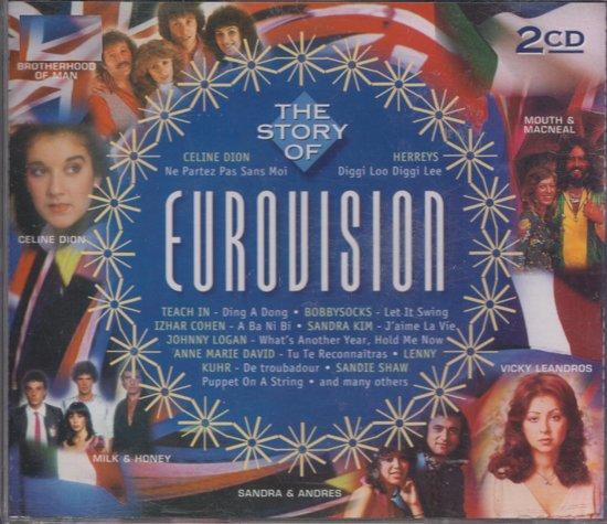 Eurovision Vol.1