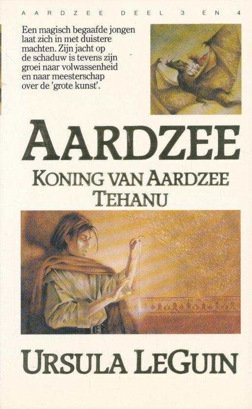Aardzee deel 3 en 4: Koning van Aardzee / Tehanu