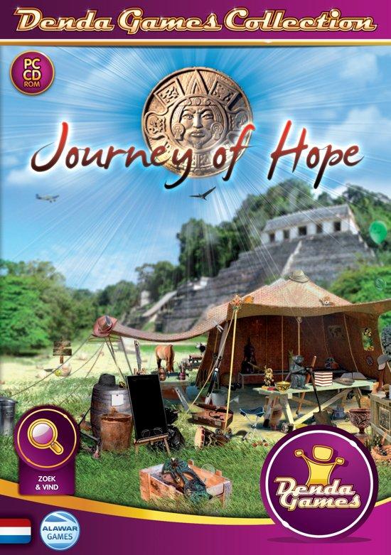 Journey Of Hope - Windows