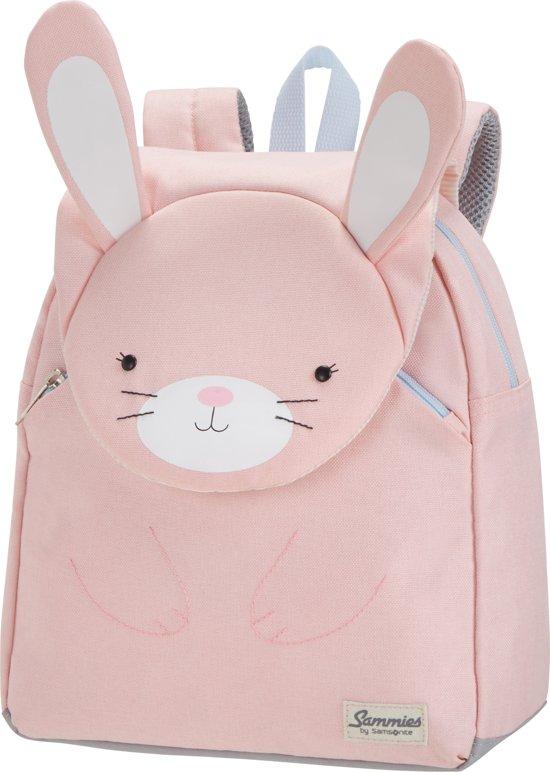 Sammies By Samsonite Kinderrugzak - Happy Sammies Backpack S Rabbit Rosie