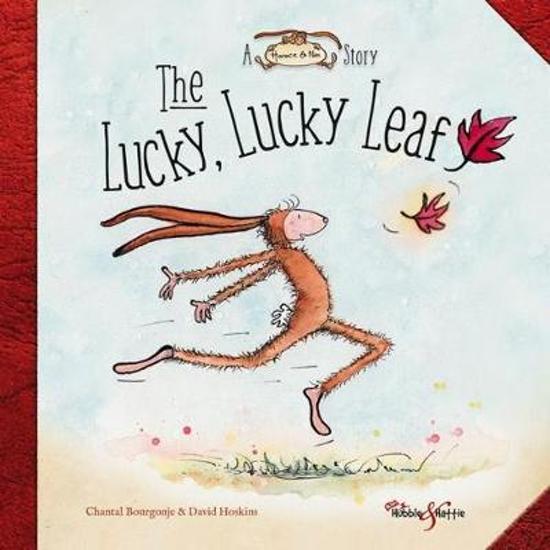 The lucky, lucky leaf