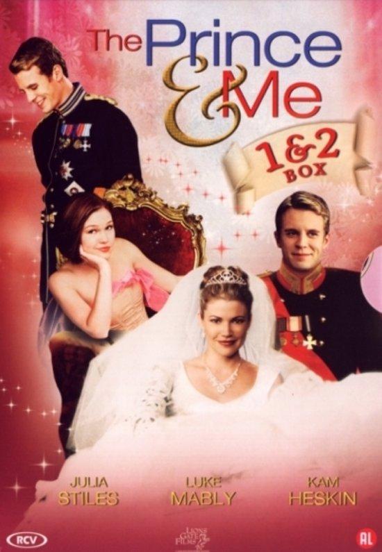 bol.com | The Prince & Me 3: A Royal Honeymoon (Dvd), Jonathan Firth | Dvd's