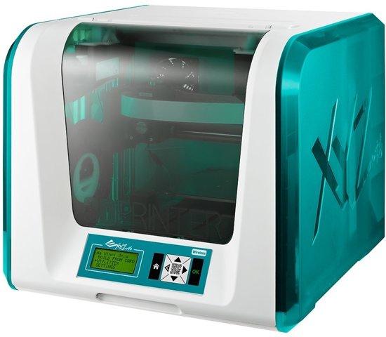 XYZprinting da Vinci Junior 1.0w 3D-printer WiFi