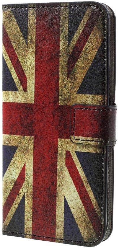 Knaldeals.com - Samsung Galaxy S8 Plus hoesje - Book Wallet Case - UK in Morialmé