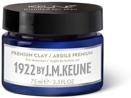 1922 BY JM KEUNE PREMIUM CLAY 75ML