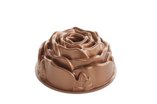 Nordic Ware Bakvorm - Rose Bundt