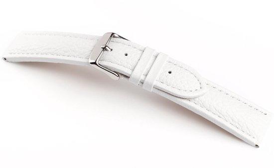 Horlogeband Damian Wit - 18mm