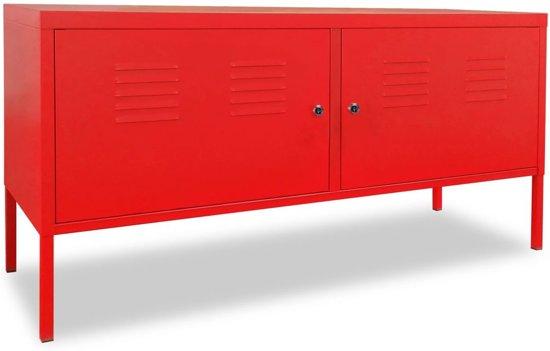 Tv Meubel Rood : Tv meubel rood gebruikt maar in goede staat te koop dehands be