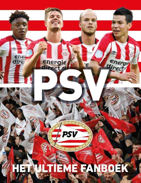 PSV-het ultieme fanboek - Vi Boeken