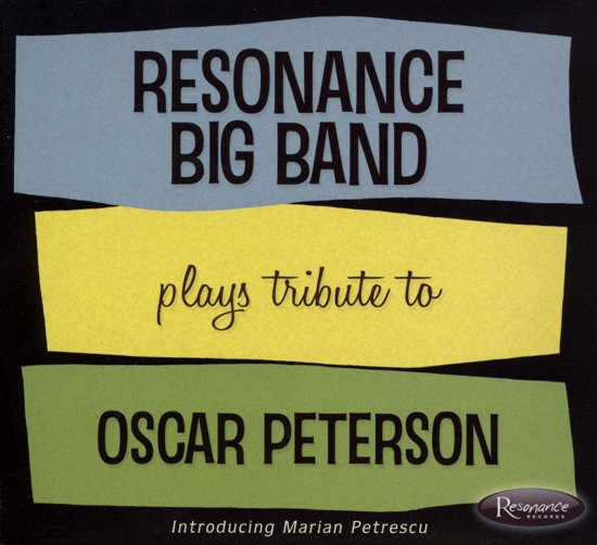 Plays The Legacy Of  Oscar Peterson