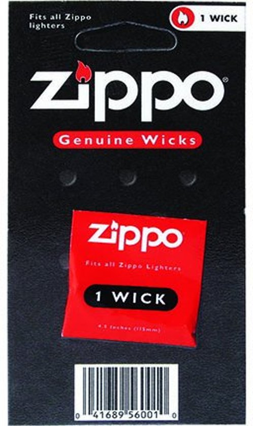 Zippo lont (Wick)