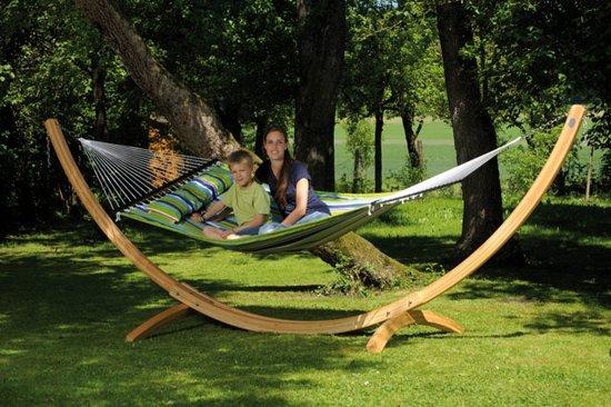 Hangmatstandaard 'Larch' familie