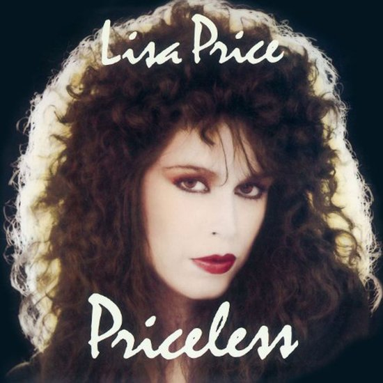 Lisa Price - Priceless