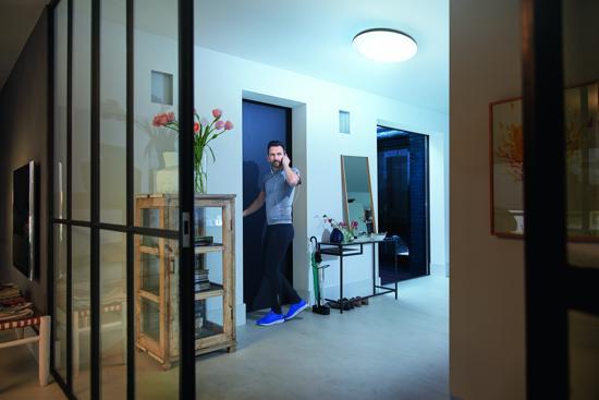 Philips Hue White Ambiance Cher Plafondlamp