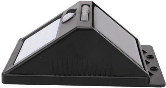 Led buitenlamp en tuinverlichting met bewegingssensor en