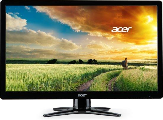Acer G226HQLHbid - Monitor