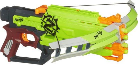 NERF Zombie Strike Crossfire - Boog