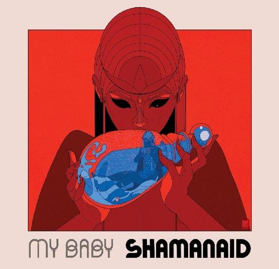 Shamanaid (Digi)