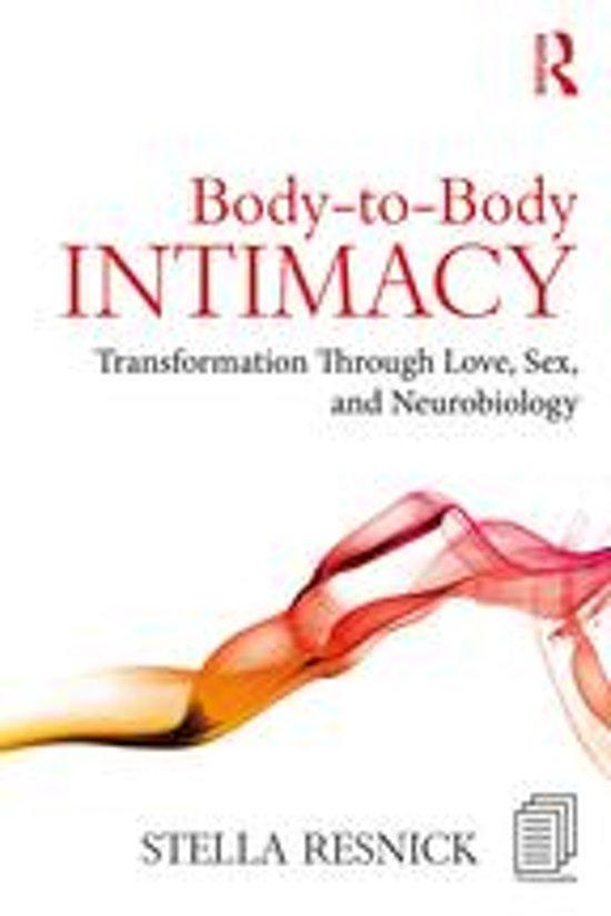 Body-to-Body Intimacy