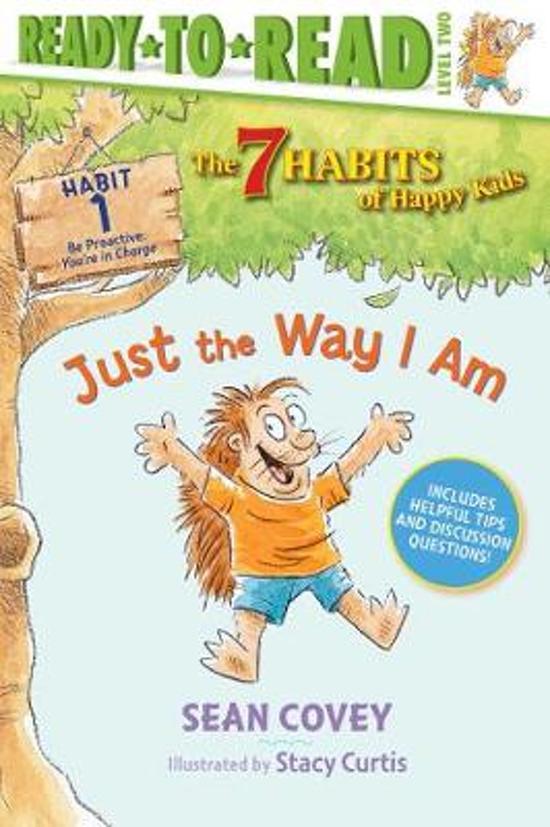 Afbeelding van Just the Way I Am