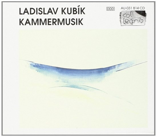 Kubik: Kammermusik