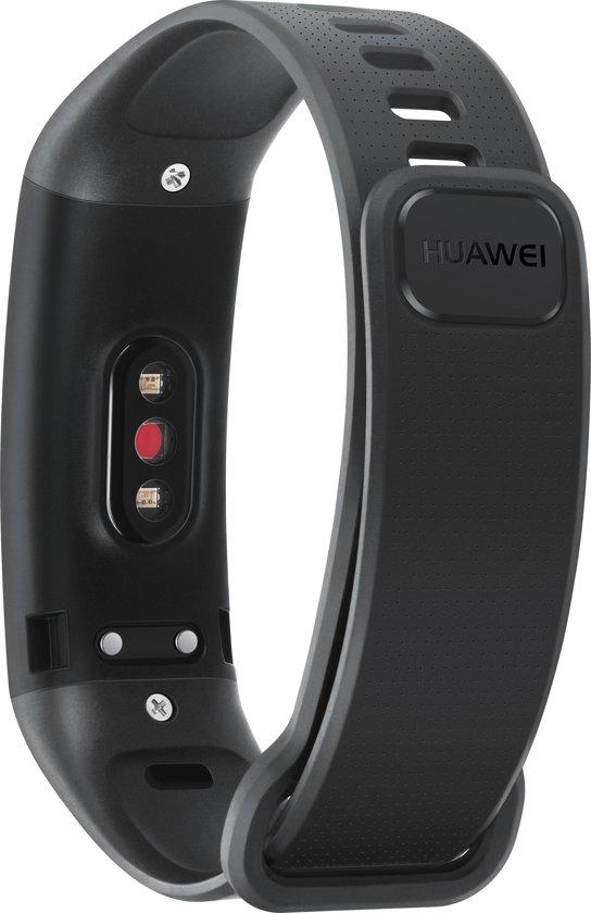 Huawei Band 2 Pro Zwart