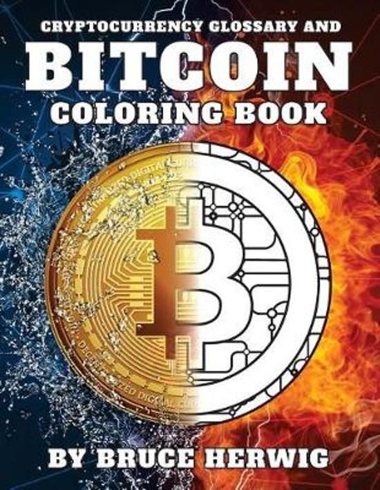 Bitcoin Coloring Book