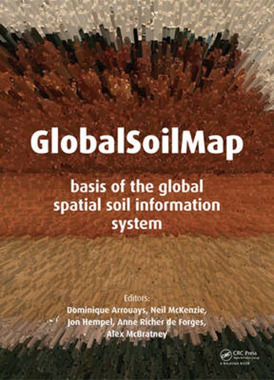 GlobalSoilMap