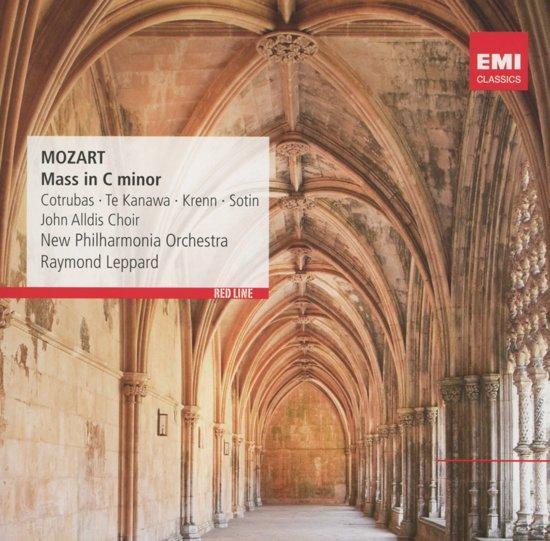 Mozart: Messe C-Moll Kv 427